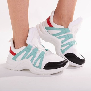 Sneakers trendy Camelia