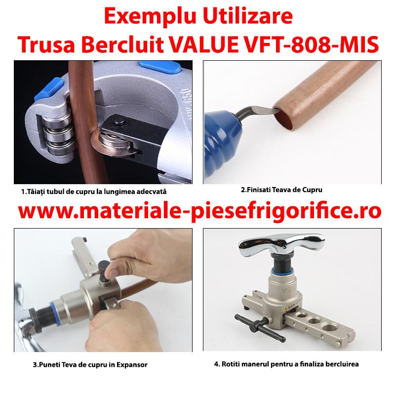 Exemplu Trusa Bercluit Value VFT-808-MIS
