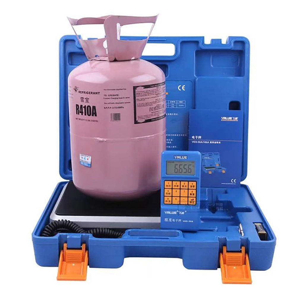 Cantar Freon Value VES-100A