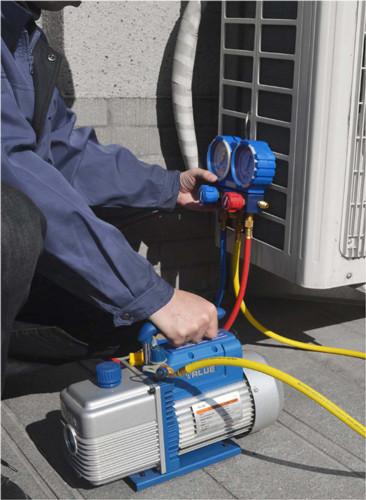 Pompa Vacuum Value - Electrica