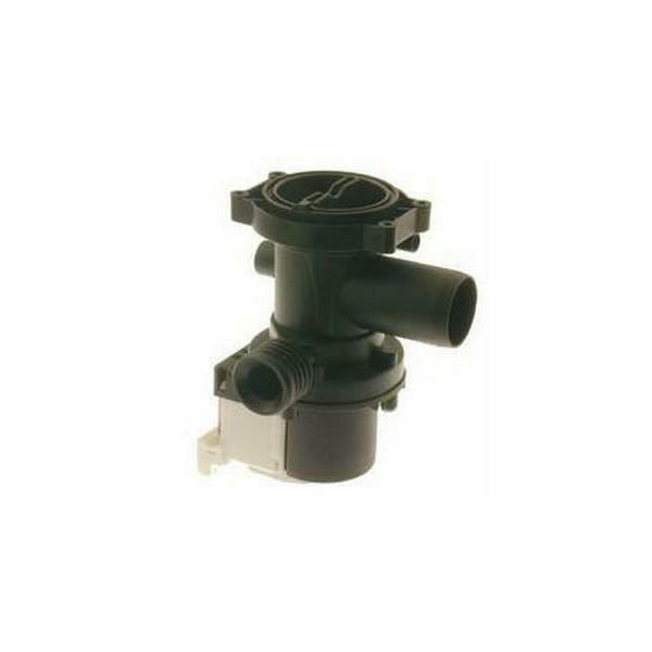 Pompa evacuare apa masina de spalat Indesit cu corp si filtru inclus Askoll