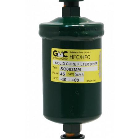 Filtru deshidrator GMC SC083MM