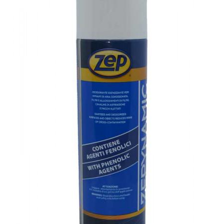 Spray curatare , igienizare aer conditionat , Zepynamic 500ml
