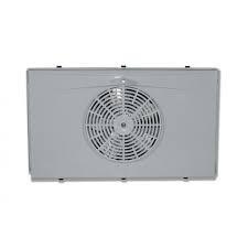 Poze Radiator GNK 1800 Kcal cu un singur ventilator