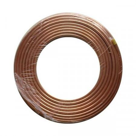 Teava cupru colac pentru aer conditionat 1/2inch (12.7mm) x 0.81mm