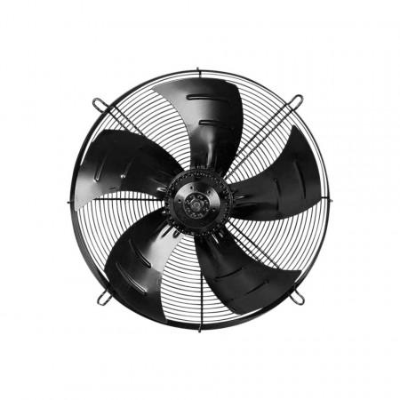 Ventilator axial de aspiratie YWF4E-500S pentru suflante si agregate frigorifice industriale