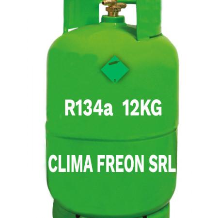 Agent Frigorific R134a - 12kg