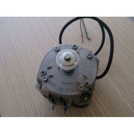 Poze Motor ventilator made in Italy 16 W