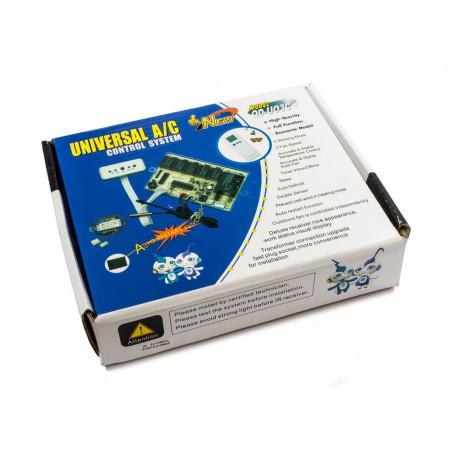 Placa electronica universalacu telecomanda pentruAer Conditionat, QD-U03C+