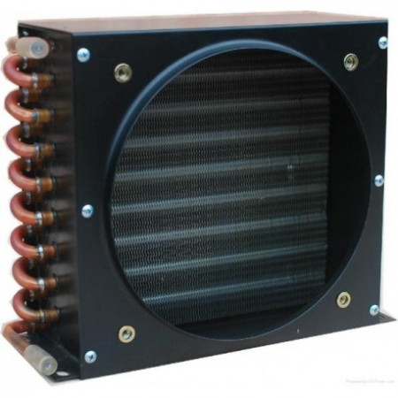 Poze Condensator frigorific 1020W, fara ventilator