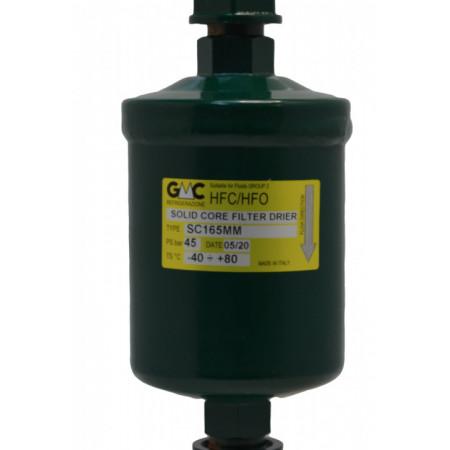 Filtru deshidrator GMC SC165MM