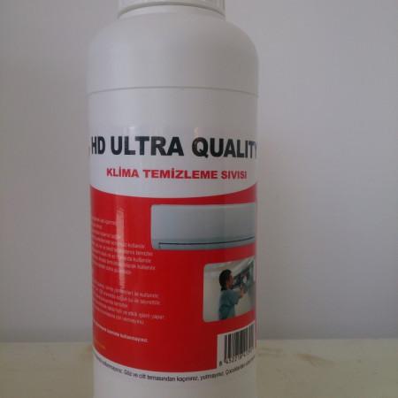 Poze Solutie profesionala non-acida pentru curatare instalatii AC 1L