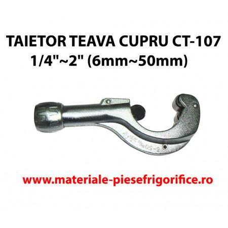 Taietor Teava cupru profesional CT-107