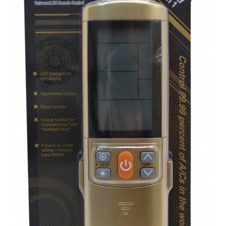 Telecomanda universala aer conditionat KT-N828 (2000 coduri)