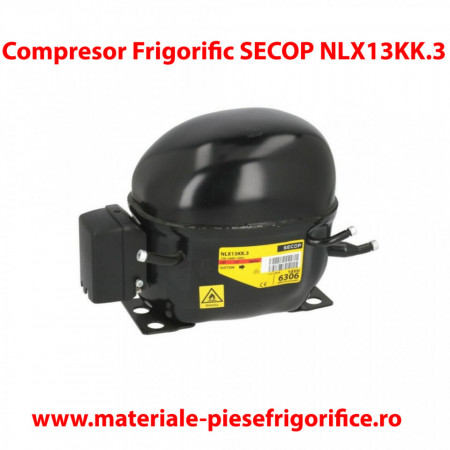 Compresor frigorific SECOP(Danfoss)NLX13KK.3