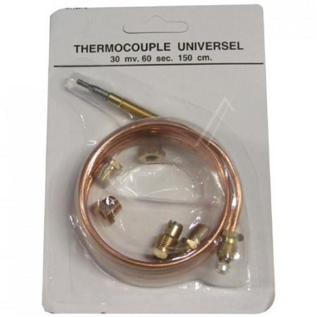 Poze Thermocupla universala pentru aragaz 120 cm