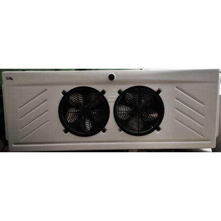 Vaporizator suflanta 2 ventilatoare Gunay gnk/1800/2