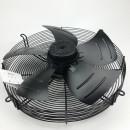 Ventilator axial de aspiratie YWF4E-450S pentru suflante si agregate frigorifice industriale