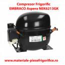 Compresor frigorific Embraco - Aspera NEK6213GK | NEK 6213 GK , R404a