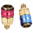 Set Cuple Incarcare Freon AUTO QC-12