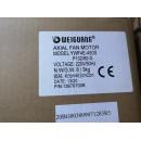 Ventilator axial de aspiratie  YWF4E-450S P102/60-G pentru suflante si agregate frigorifice industriale
