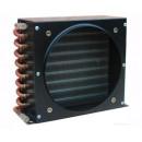 Condensator frigorific VD T12R5L320D fara ventilator
