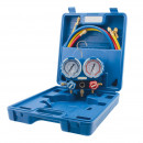 Manometru Value VMG-2-R22 pentru Freon R404A / R407C / R22 / R134A