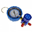 Baterie manometru colector presiune joasa freon R22, R134a, R404C, R410A