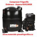 Compresor frigorific Embraco - Aspera NJ9238GK | NJ 9238 GK | R404A/R507
