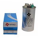 Condensator Pornire Motor, CBB65, 35+1.5uF(MFD), 450V AC