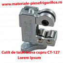 Unealta Taiere Tevi Aer Conditionat CT-127