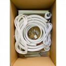 Kit Complet Montaj Instalare Aer Conditionat pentru aparate de 18000 BTU/h
