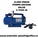 Pompa Vacuum | Vid Value V-i115S-M