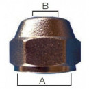 Holender filet interior, 1/2""