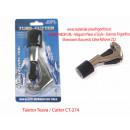 Taietor Teava Cupru CT-274 (3-28mm)