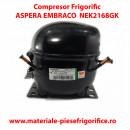 Compresor frigorific ASPERA EMBRACONEK2168GK |NEK 2168 GK | R404A/R507A