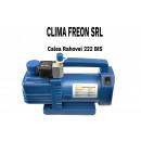 Pompa Vacuum instalatii frigorifice Value V-i215S-M