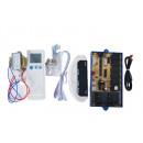 Placa electronica universala pentru aer conditionat cu telecomanda, QD-U10A