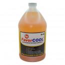Solutie curatare instalatii aer conditionat, metal, cupru, alama non-acida Favorcool SB-930 3.8L Galbena