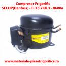 Compresor frigorific SECOP(Danfoss)TLX5.7KK.3 , R600a , 220-240V 50Hz