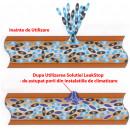 Solutie LEAK STOP EXTREME 12ml de astupat porii din instalatiile de climatizare si de refrigerare