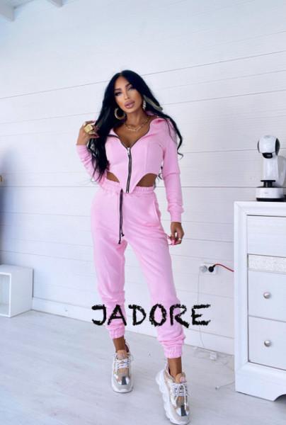 "Poze Trening by "" Jadore "" cod 3796 roz"