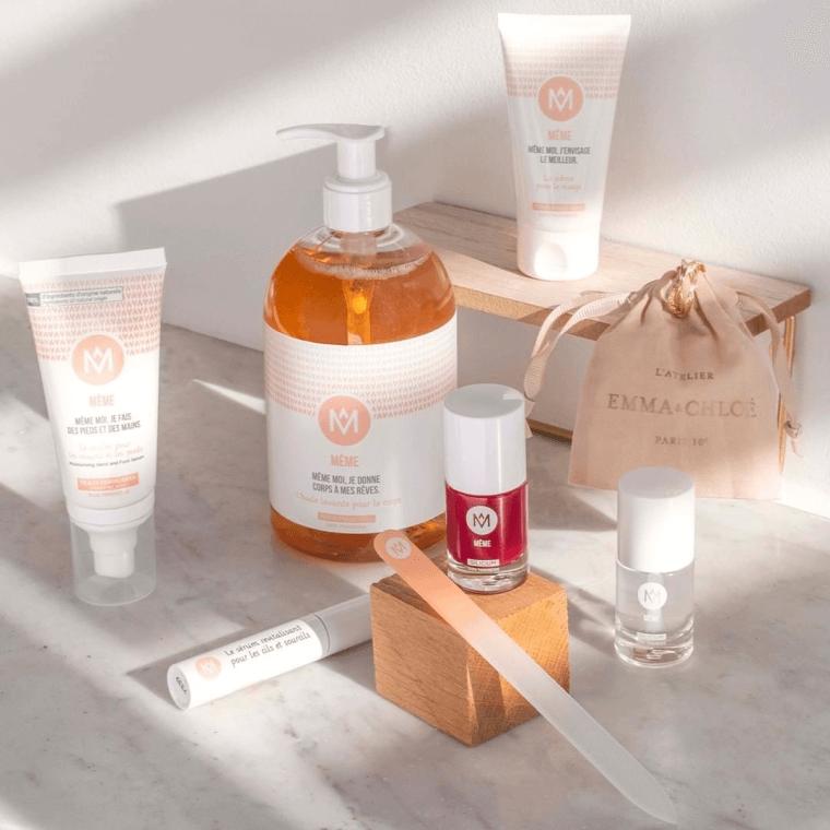 Meme Cosmetics gama produse