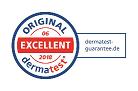 Eticheta testat dermatologic Thymuskin med