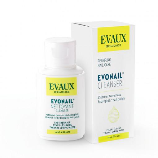 EVONAIL Solutie delicata pentru curatarea unghiilor, Onconect