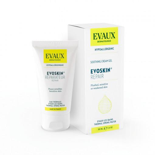 EVOSKIN Crema reparatoare hipoalergenica, 50ml