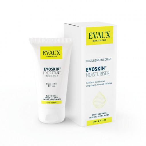 EVOSKIN Crema hidratanta pentru fata Onconect