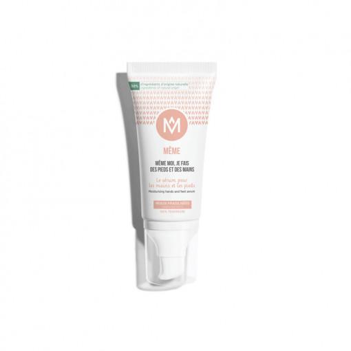 Meme Cosmetics, Serum maini & picioare, 50ml_2