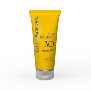 BP Crema Protectie solara pentru fata 30* HIGH SPF, 50ml