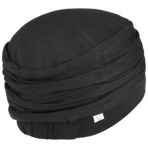 LOTUS turban, Black, Christine Hedawear detaliu
